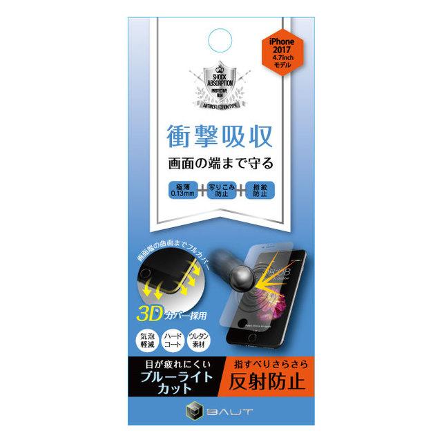 iPhone8/7/6s/6用ウレタンBLAGフィルム
